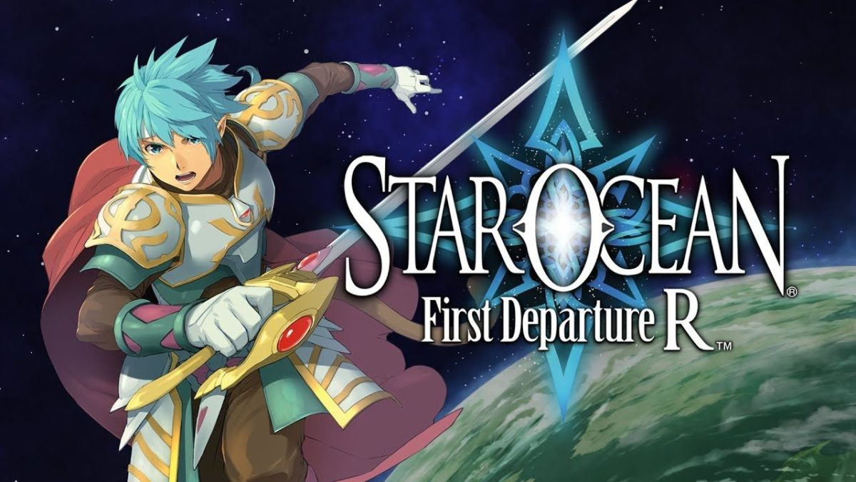 Review | Star Ocean First Departure R