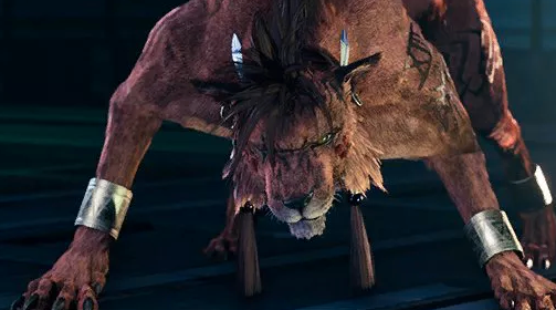 Final Fantasy VII Remake   Leaked images reveal important moments of the game ...