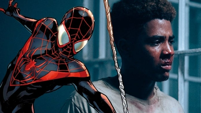 'Eyes Damning' actor says Miles Morales is the role of his dreams