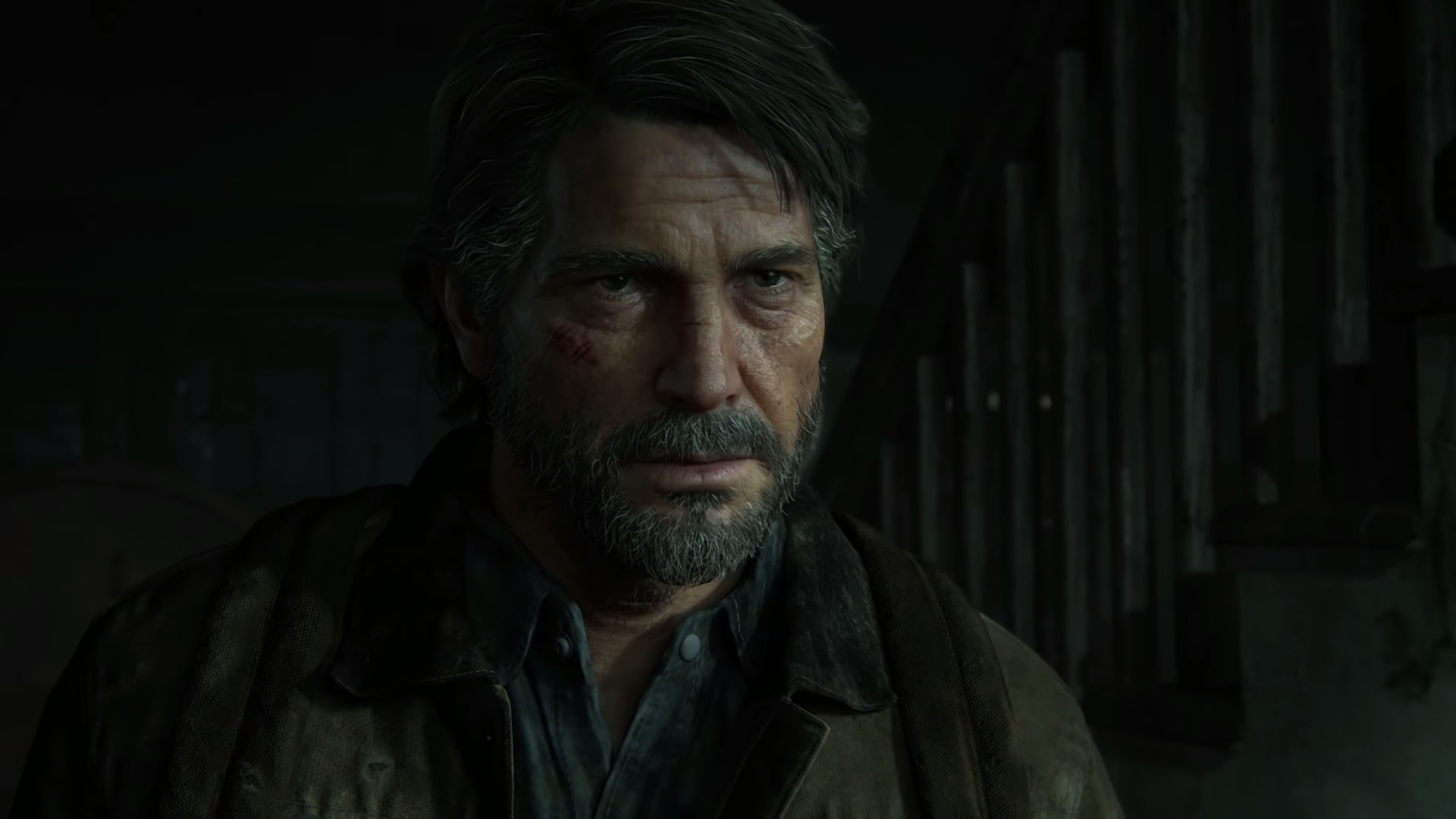 '' The Last of Us Part II '' | Actor says we will have '' big news ''