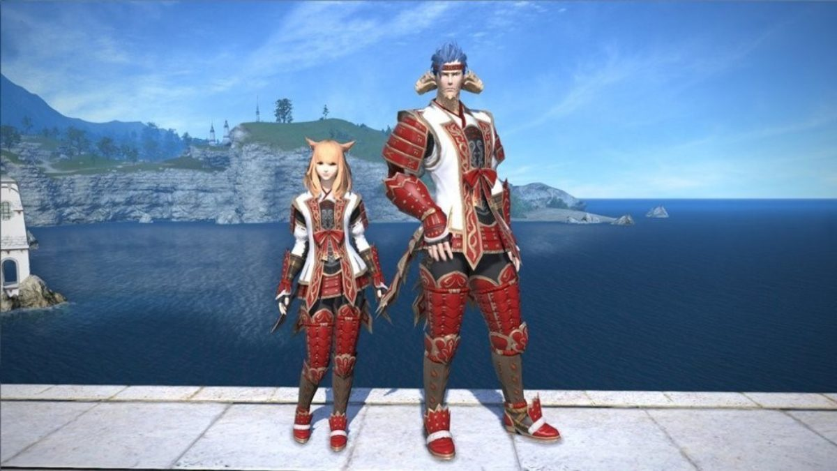 Final Fantasy XI chega a Final Fantasy XIV em novo evento