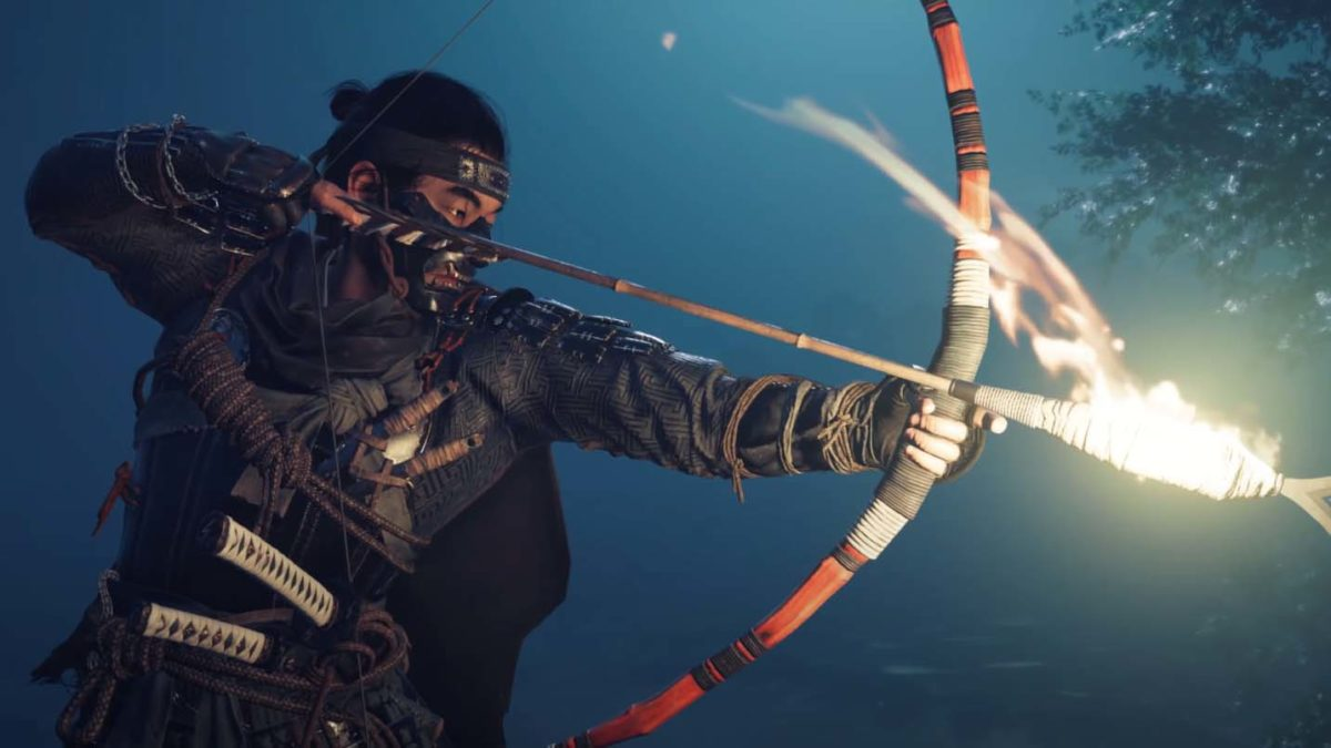 "Nota de ""Ghost of Tsushima"" no Metacritic é revelada"
