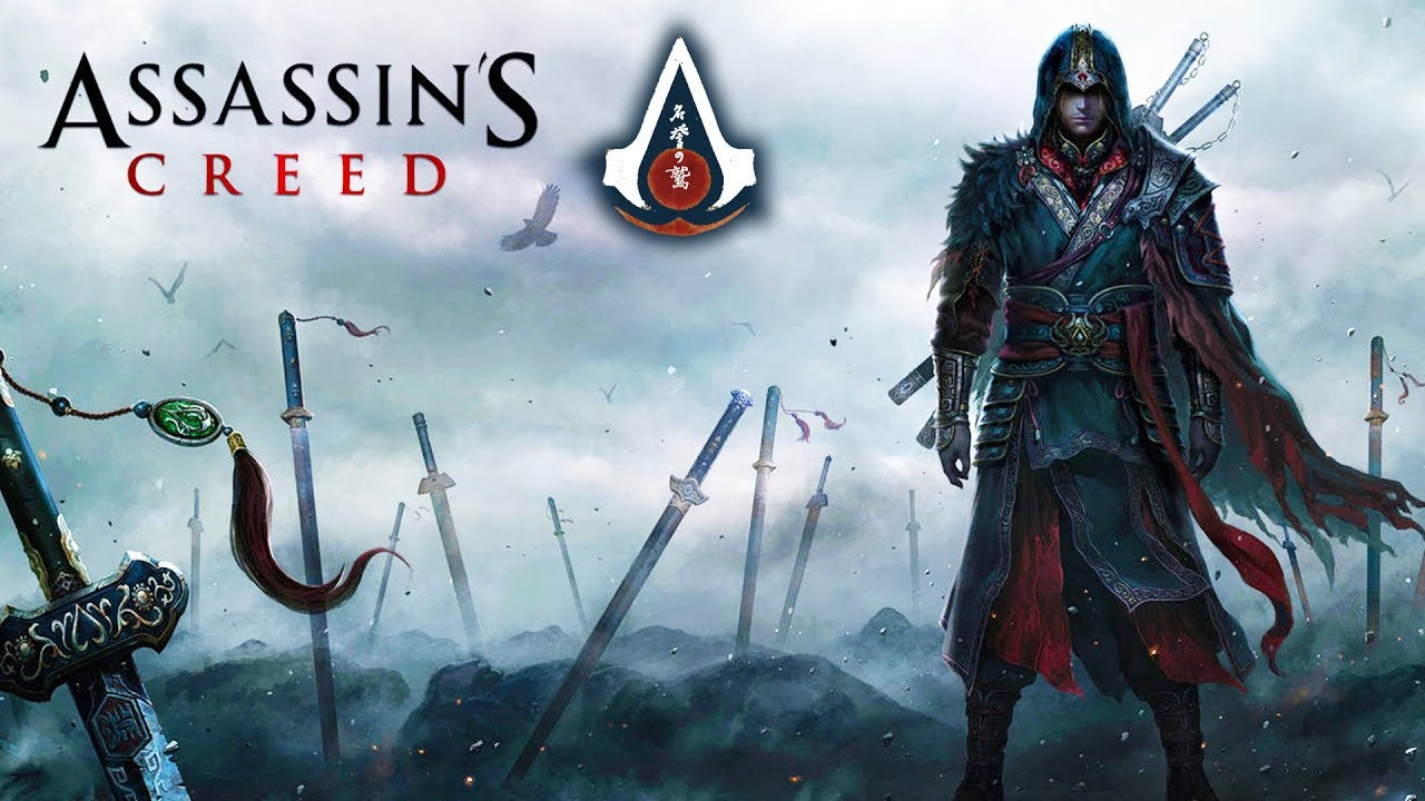 Ubisoft anuncia primeira HQ chinesa de Assassin's Creed