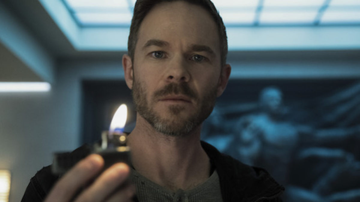 The Boys | Shawn Ashmore se junta ao elenco da segunda temporada