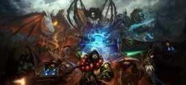 'Heroes of the Storm' recebe servidores no Brasil